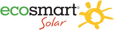 EcoSmart Solar Logo