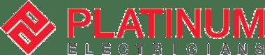 Platinum Electricians Logo